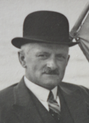 Lambertus Engberts